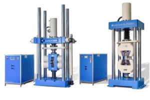 hydraulické zkušební stroje, testovací stroje