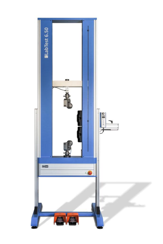 univerzální zkušební stroj, trhací stroj, testovací stroj, zkoušky v tahu