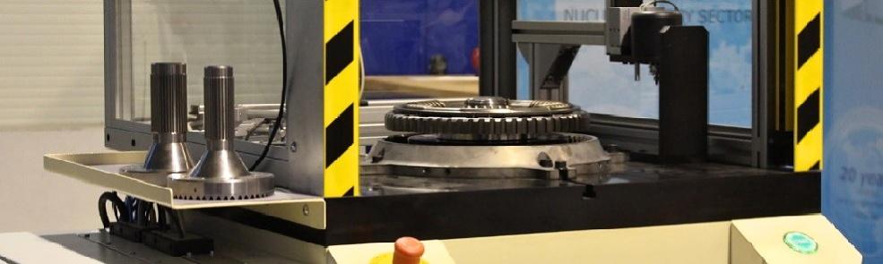 Torsion testing systems   Labortech s r o