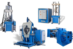 Dynamic and fatigue testing machines
