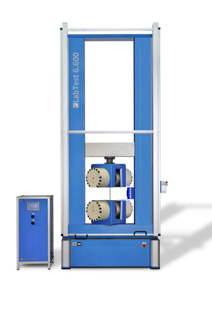 Electromechanical testing machine, Universal testing machine, tensile testing machine