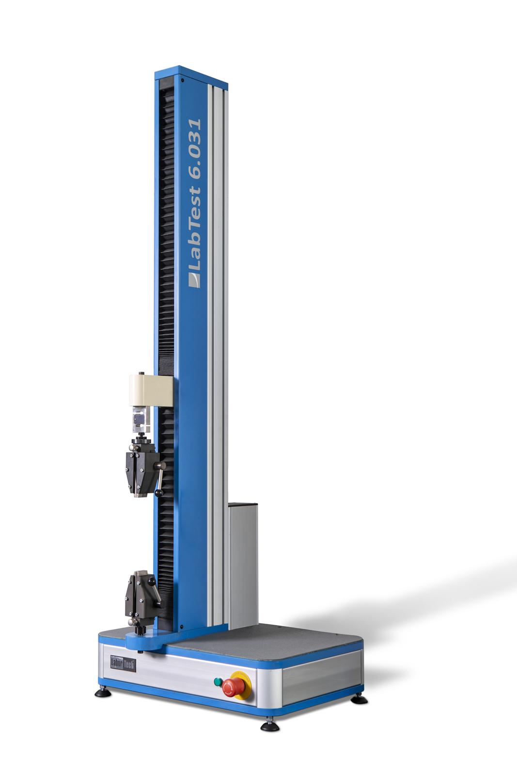 Unverzální zkušební stroj, Univerzální testovací stroj