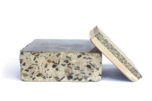 testování betonu